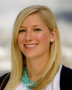 Carly Johnson, Psychologist, Denver CO